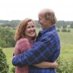 wedding photographer hampshire - owslebury engagement photo shoot