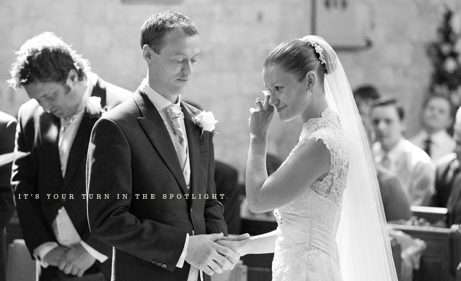Wedding Photographer for Portchester Castle in Fareham, Hampshire