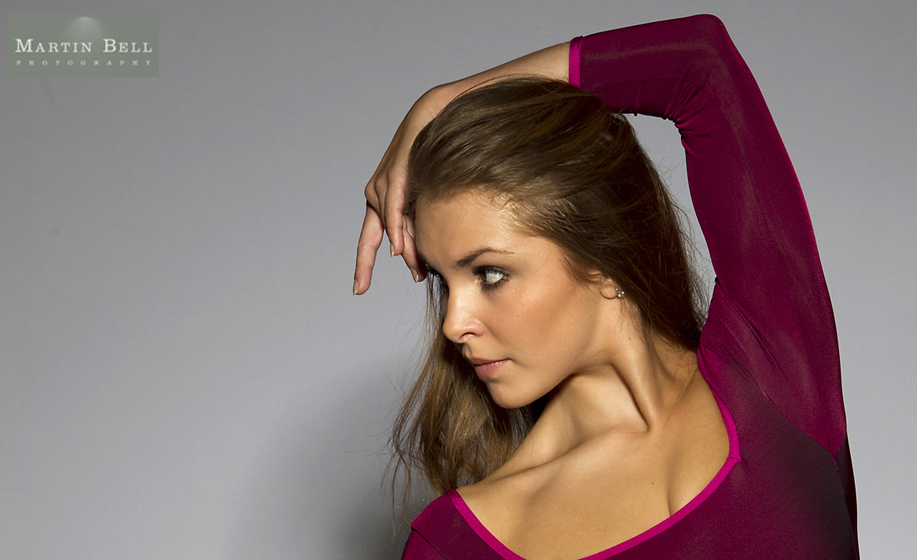 Dance Photographer, audition photographs in London and Hampshire