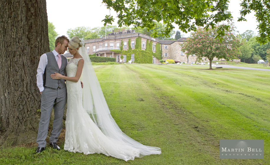 wedding Photographer for Hampshire and Surrey, Woodhall Hotel and Spa