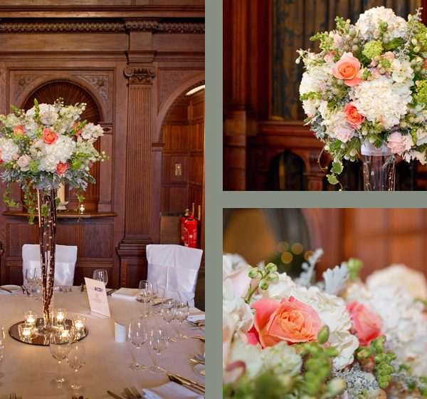 Wotton house wedding photographer julia alex martin bell photography recommends hampshire wedding flowers by exclusively weddings junglespirit