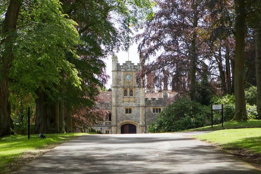 Wow What A Wedding Venue Rhinefield House Is As You Turn The Corner From Ornamental Drive In New Forest Are Hit With Row Upon Of Huge Trees
