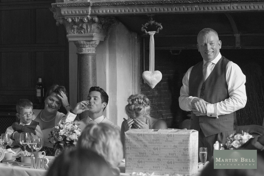 Rhinefield House wedding photos by Hampshire wedding photographer Martin Bell Photography