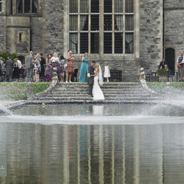Rhinefield House Wedding ~ Abbey and Dave