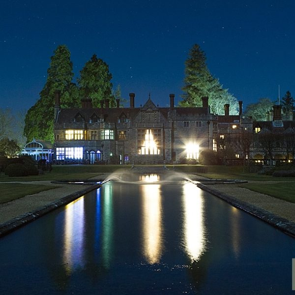 Stunning wedding venues in Hampshire