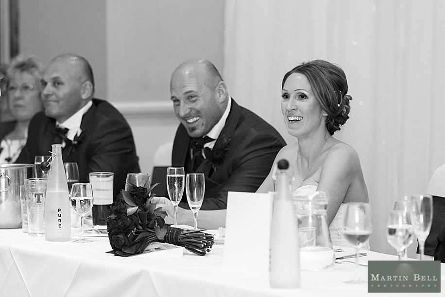Botley Park Hotel Wedding by Martin Bell Photography
