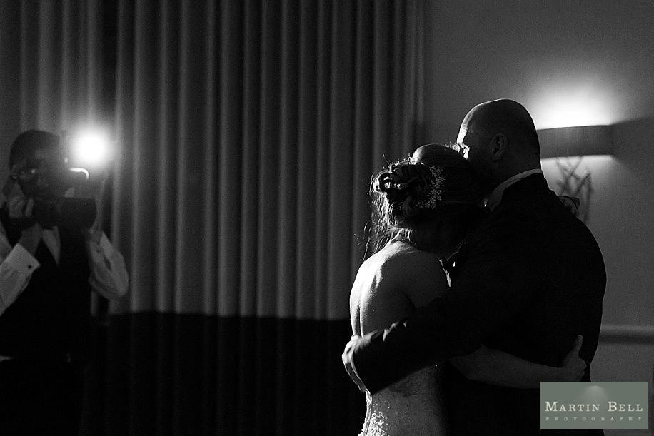 Botley Park Hotel Wedding - First Dance
