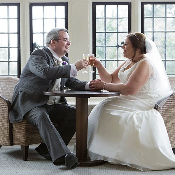 Rhinefield House wedding photography ~ Leanne & Mark