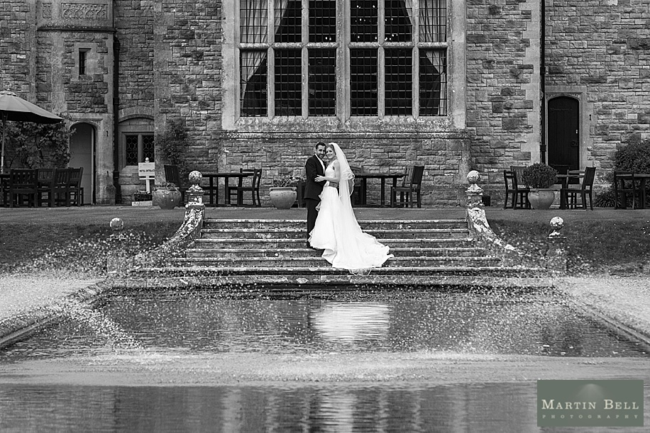 Rhinefield House wedding photography by Martin Bell Photography - wedding photograph ideas