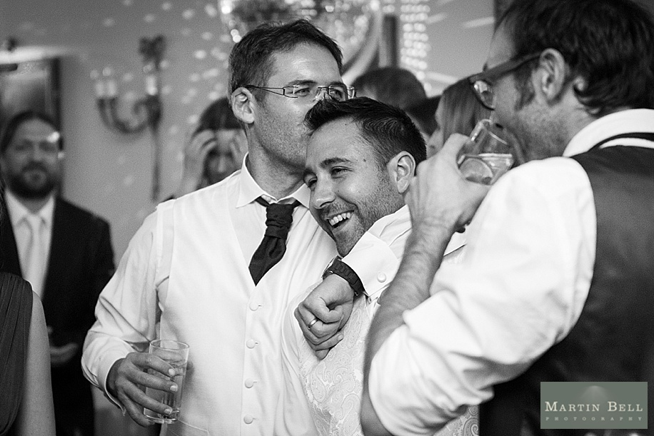 Rhinefield House wedding photographs by Martin Bell Photography