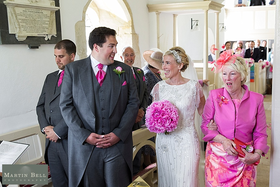 Dorset wedding photographer - Martin Bell Photography