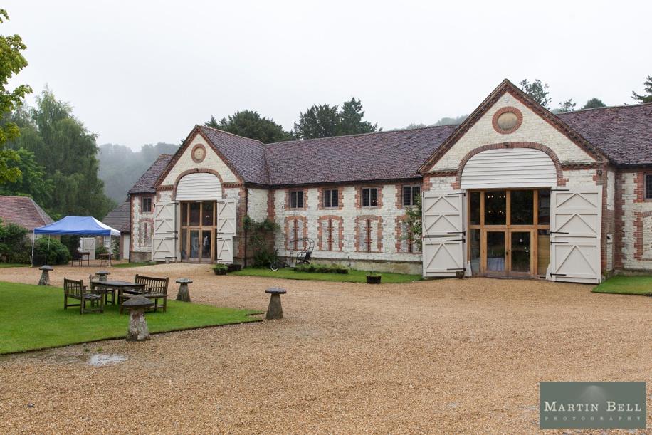 Hampshire Barn venues - Manor Barn Buriton