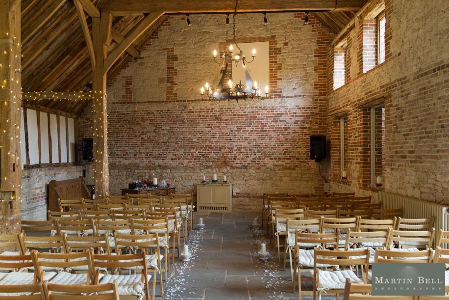 Hampshire Barn venues - Manor Barn Buriton wedding