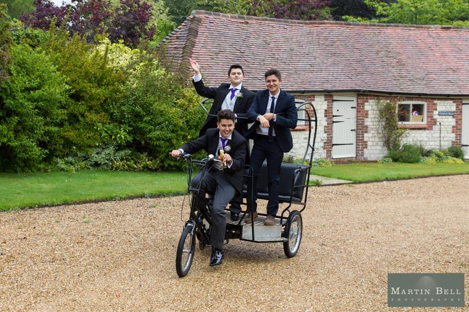 Hampshire Barn wedding photography - Manor Barn Buriton