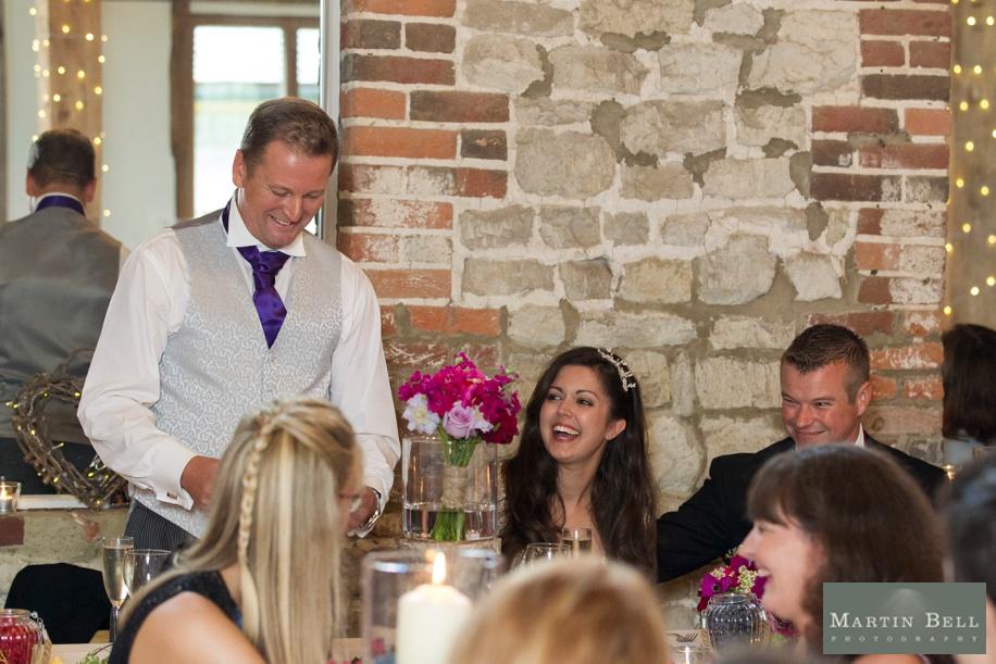 Hampshire wedding photography - Manor Barn Buriton