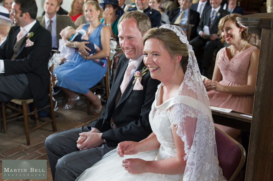 Hampshire wedding photography by Martin Bell Photography