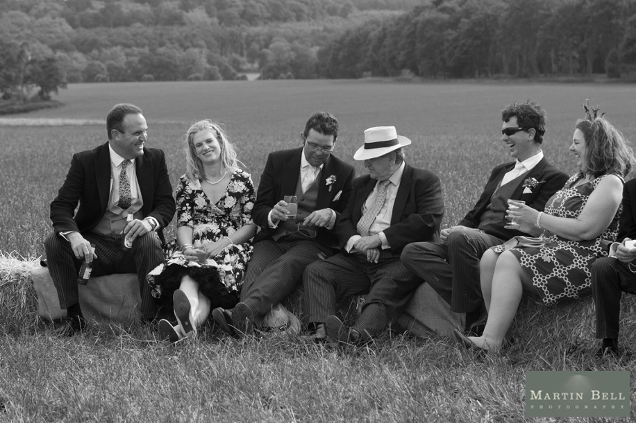 Winchester wedding photographer - Martin Bell Photography