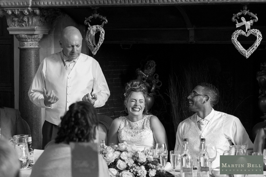 Speeches at Rhinefield House- Martin Bell Photography