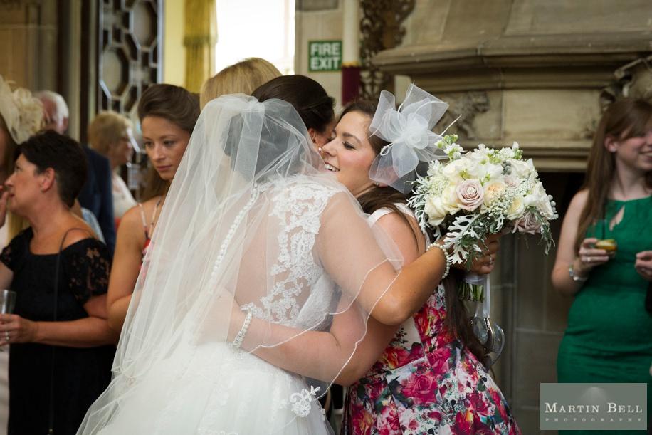 Documentary wedding photographer Berkshire