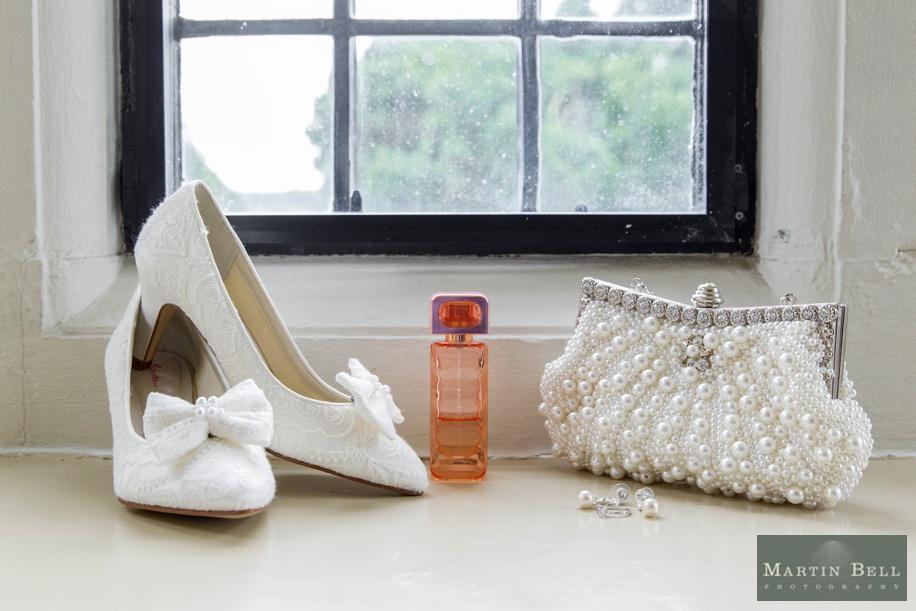 Bridal accessory ideas