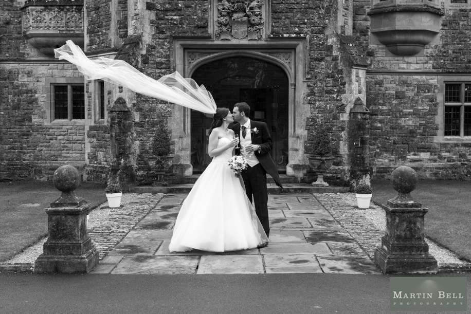 wedding photographer Hampshire - Martin Bell Photography
