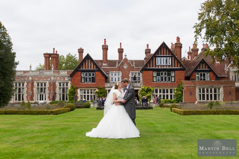 Elmers Court Wedding : Cheryl & John