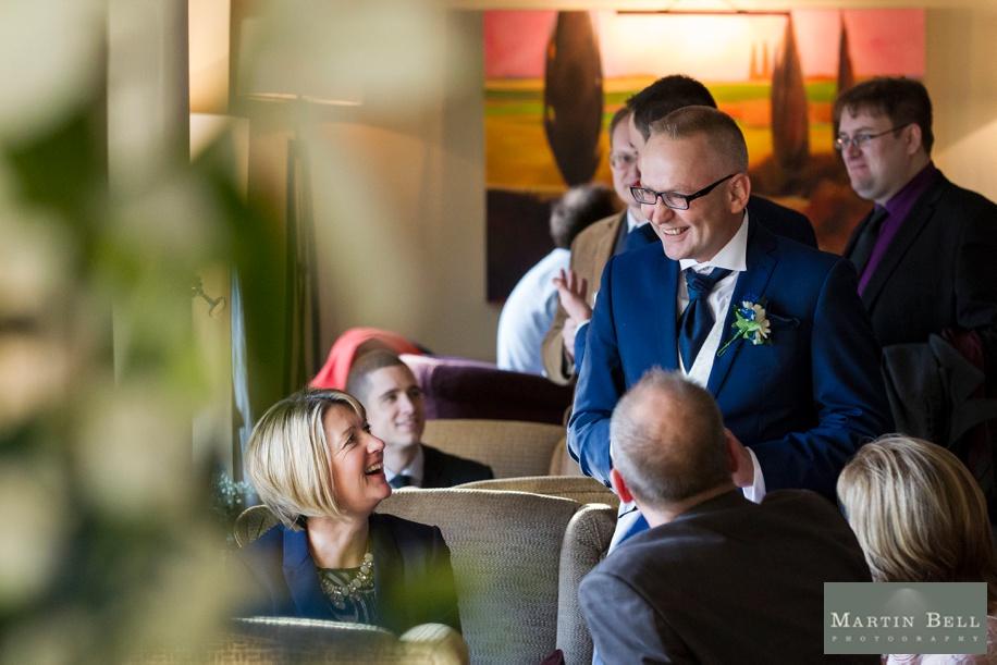 Rhinefield House wedding photographer - Martin Bell photography