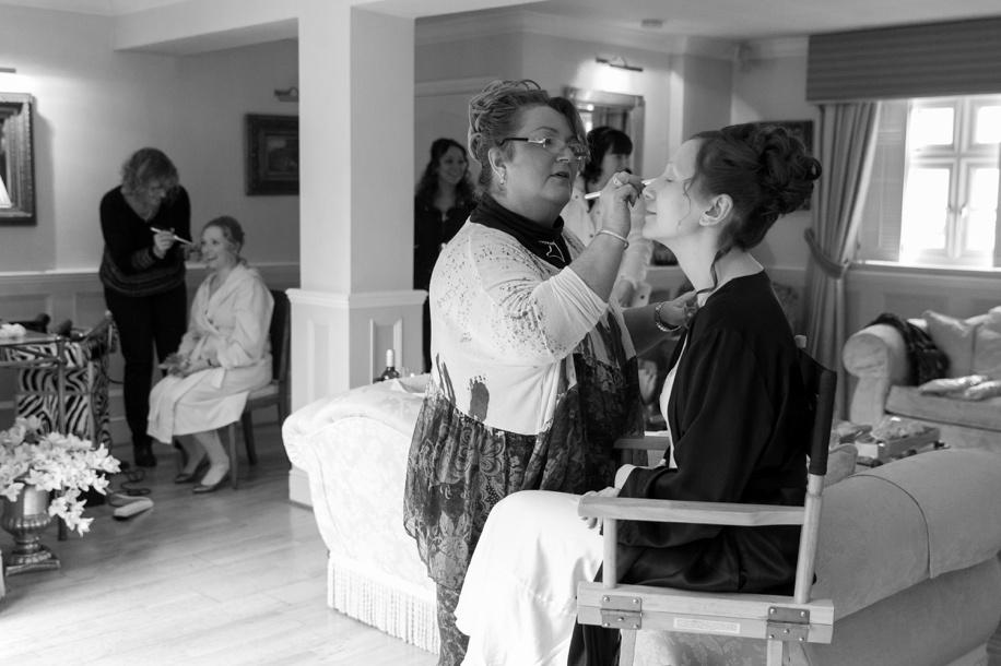 Wedding photographers Dorset - Documentary wedding photography