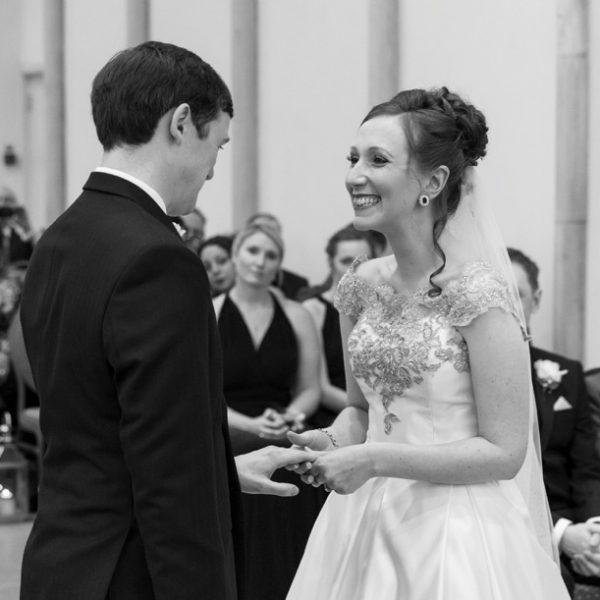Exclusive use Highcliffe Castle weddings ~ Juliette & Mike
