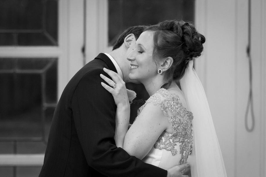 Highcliffe Castle weddings - Stunning wedding photography