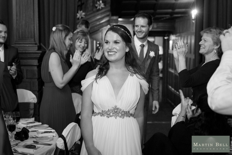 Documentary wedding photography in Hampshire
