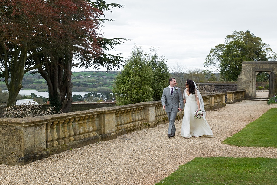 Inspiration for natural documentary Coombe Lodge wedding photographs
