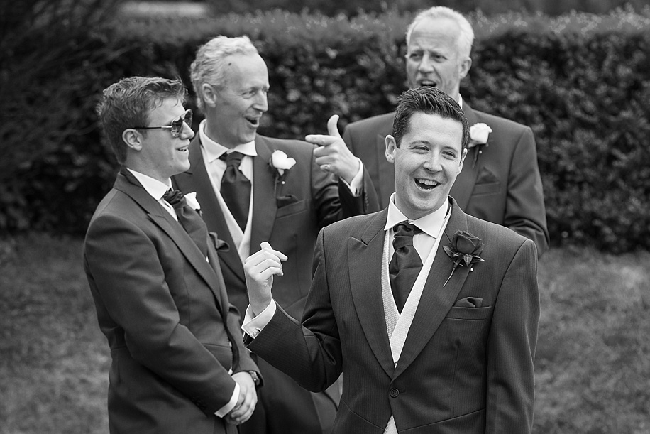 rhinefield house spring wedding - Martin Bell Photography