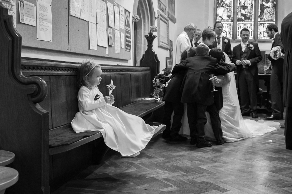 Best wedding photography 2016 by Hampshire wedding photographer Martin Bell Photography