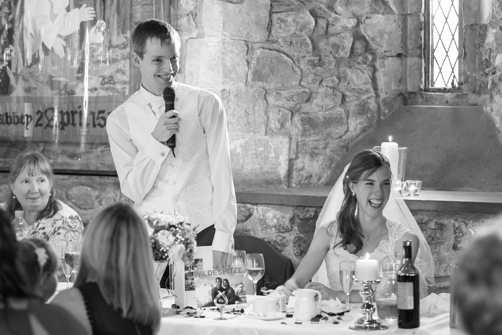 Wedding photographs at The Domus, Beaulieu