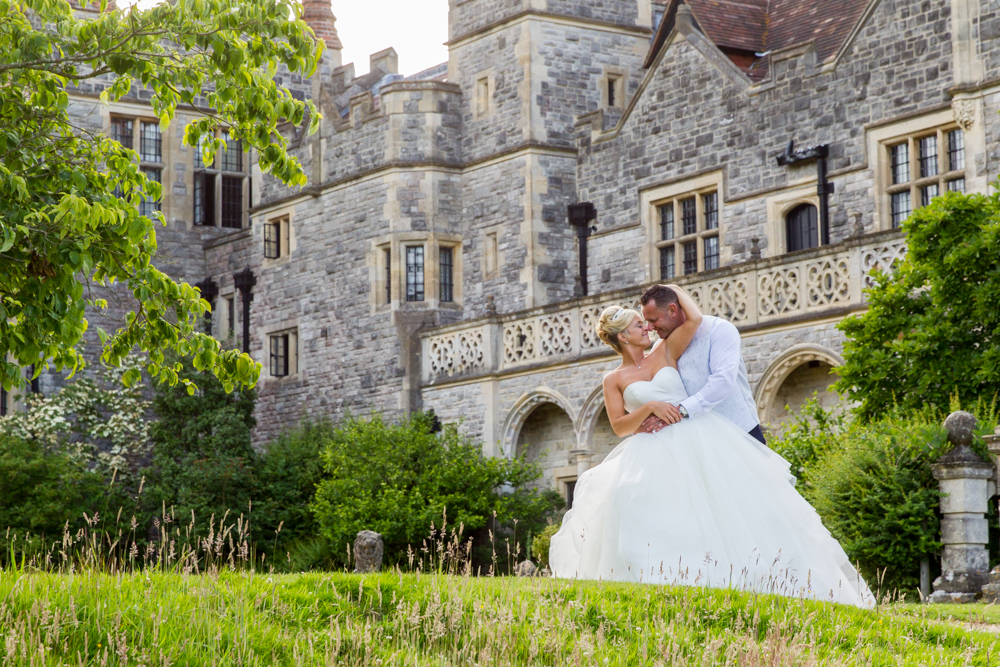 Rhinefield House wedding photographs