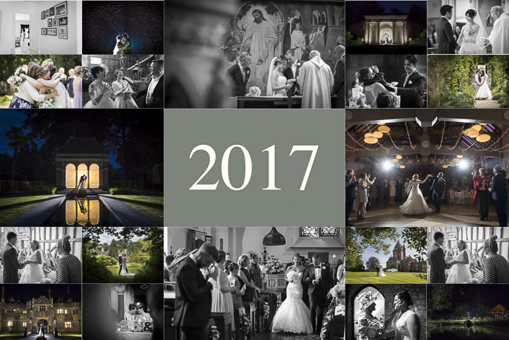The best wedding photography of 2017