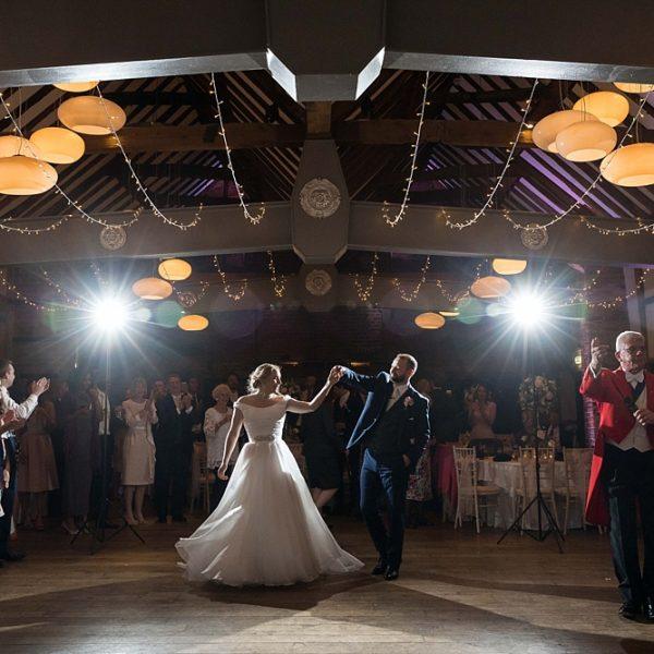Lainston House wedding photography ~ Olivia & David