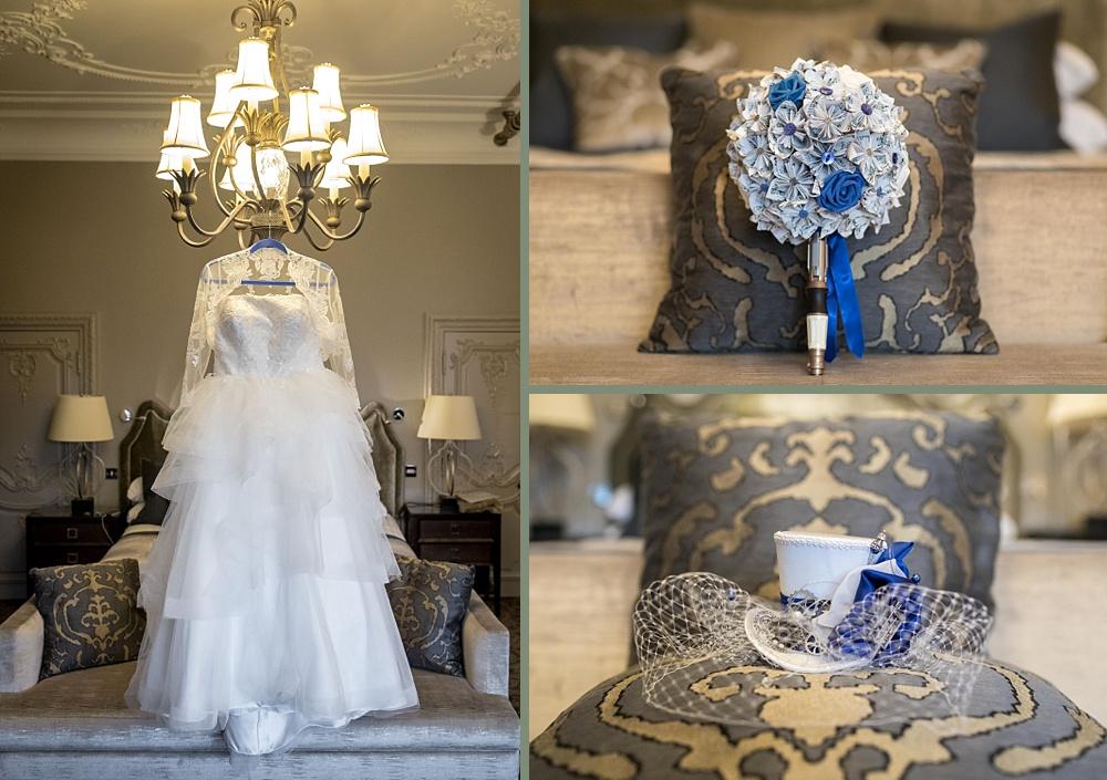 rhinefield house wedding by Martin Bell Photography - award winning wedding photographer