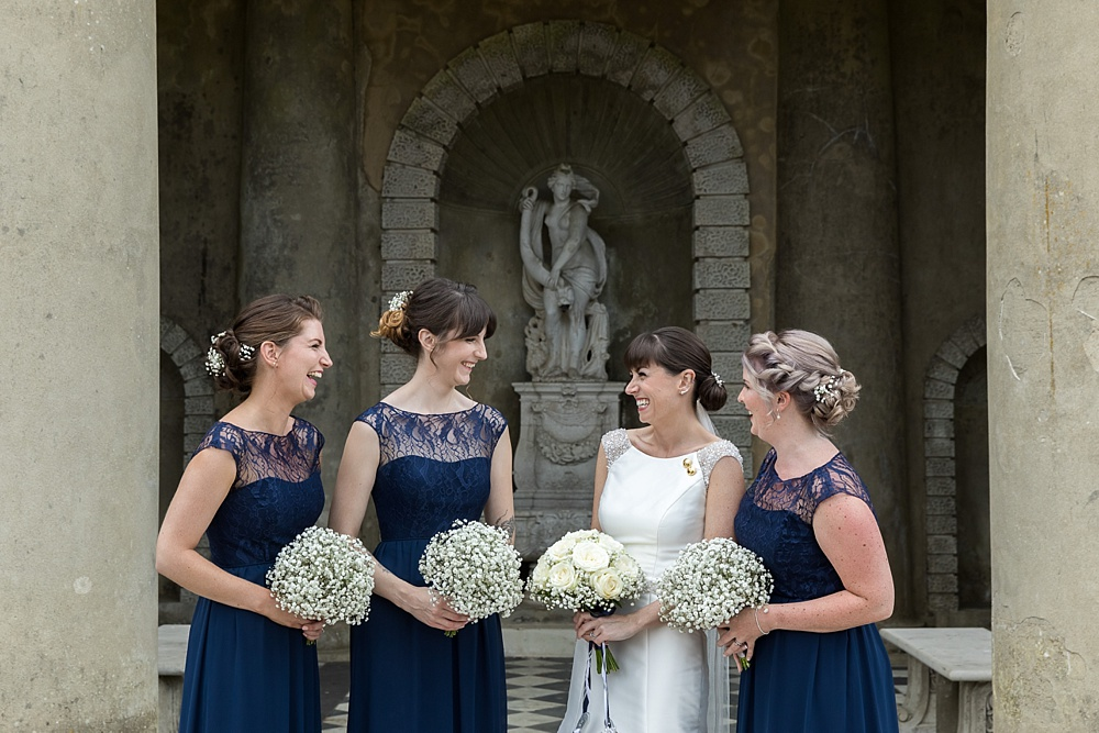Wotton House wedding photography by award winning wedding photographer Martin Bell Photography
