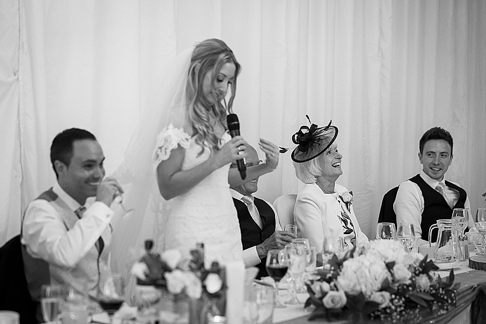 Audleys Wood wedding photography of Maddy and Stuart's special day by award winning wedding photographer - Martin Bell Photography