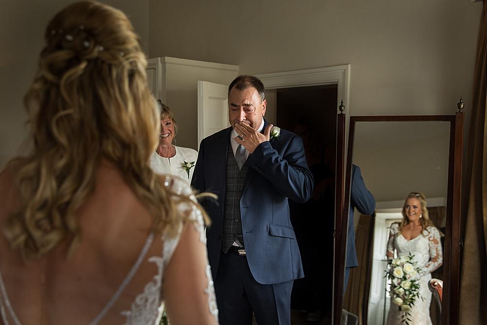 Highfield Park Wedding Photography ~ Charlie & Pete