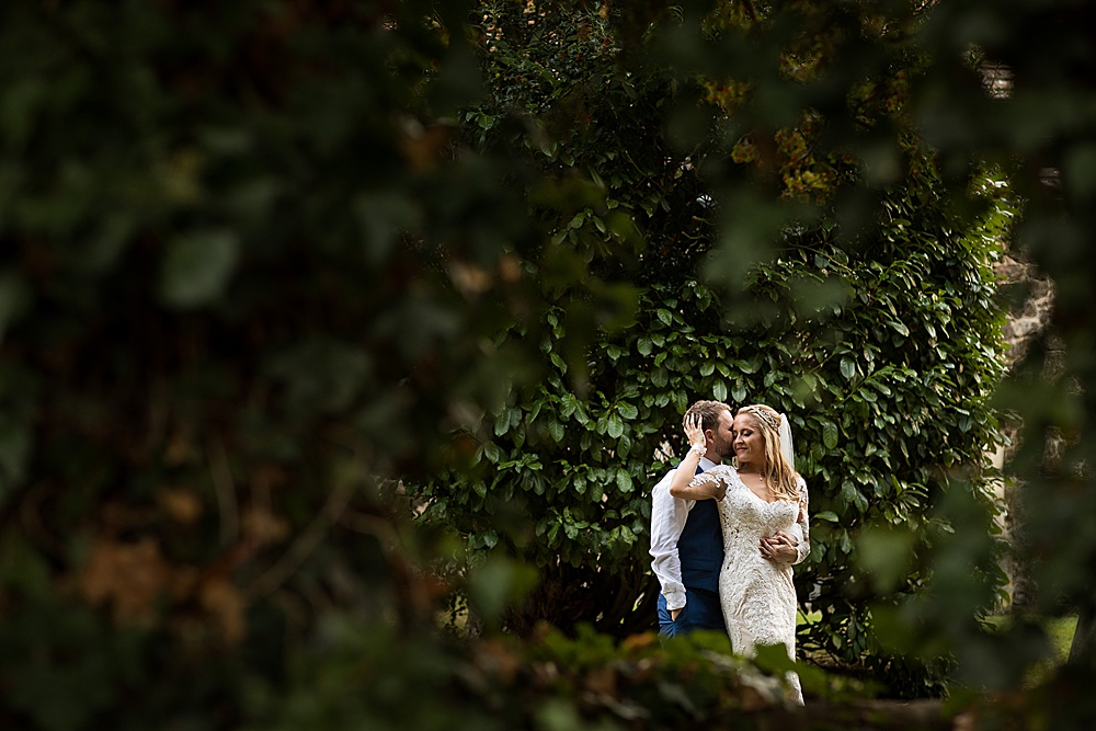 Charlie & Pete's Highfield Park wedding photography by Hampshire wedding photographer, Martin Bell Photography