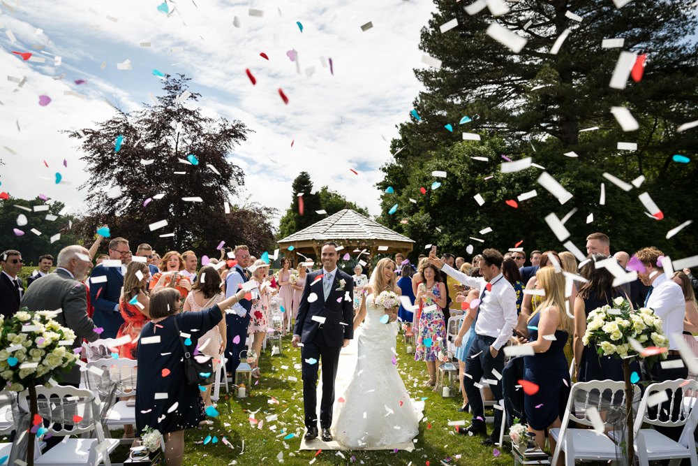The Best wedding photography of 2018 by award winning Hampshire wedding photographer - Martin Bell Photography