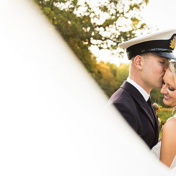 Rhinefield House Military Wedding ~ Nicole & Miles