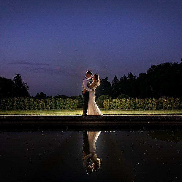 Rhinefield House Summer Wedding ~ Julia & Aaron