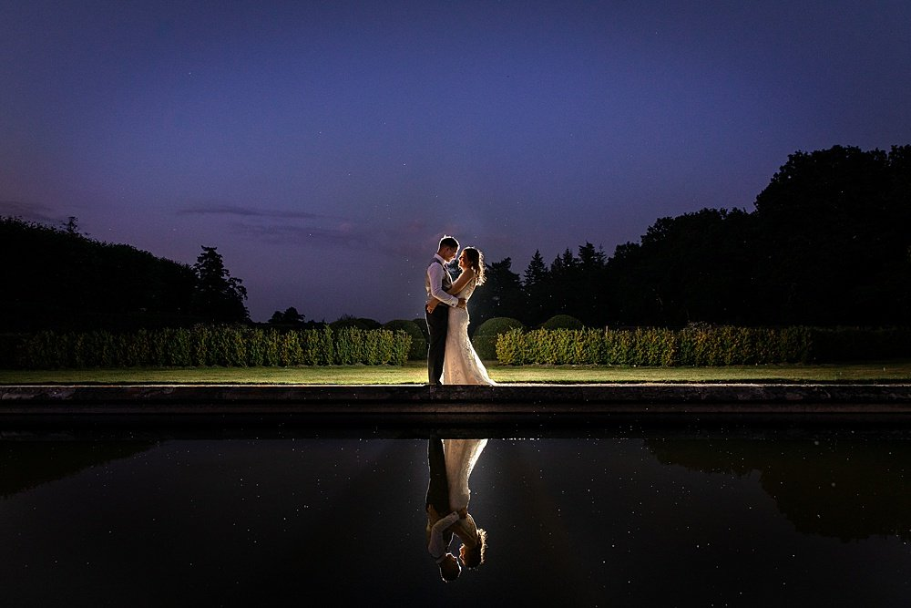 Rhinefield House Summer Wedding ~ Julia & Aaron