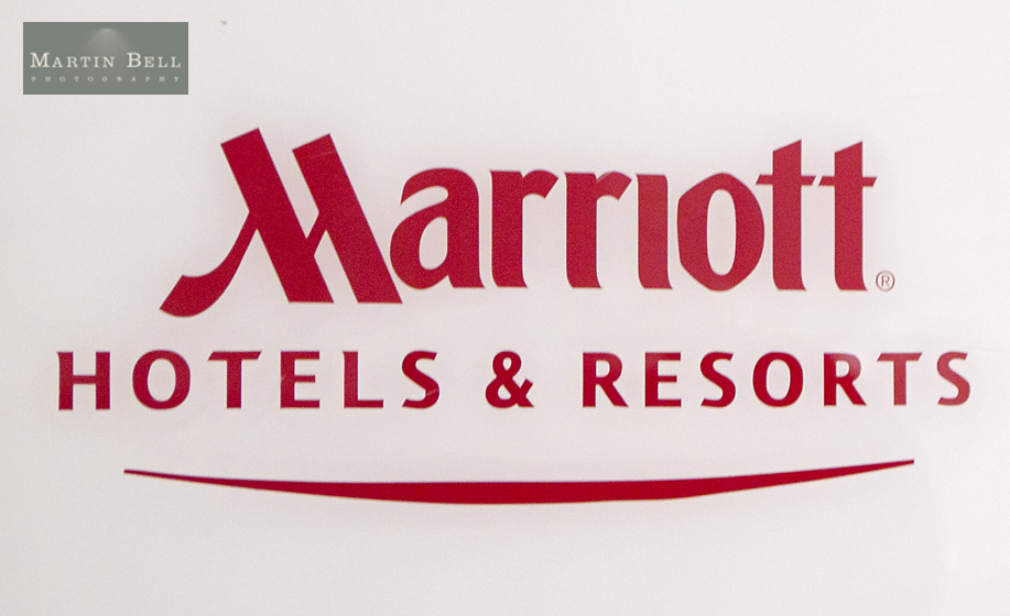 wedding photographer hampshire and surrey - Marriott hotel recommended supplier