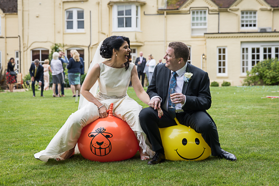 Esseborne Manor wedding photography by Martin Bell Photography