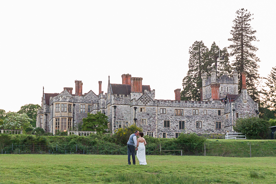 rhinefield house wedding photographer - Martin Bell Photography - preferred wedding photographer in the New Forest